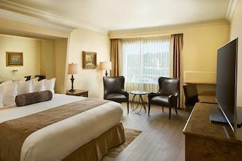 Suite, 1 Bedroom, Non Smoking, Tower