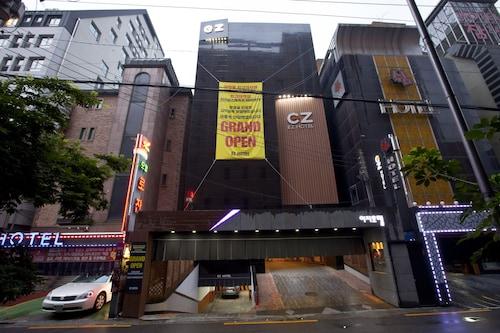 EZ hotel, Dong-daemun