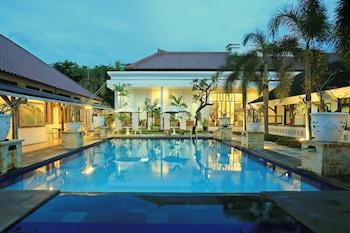 Hotel - Inna Bali Heritage Hotel