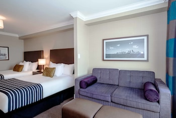 Executive Room, 2 Queen Beds