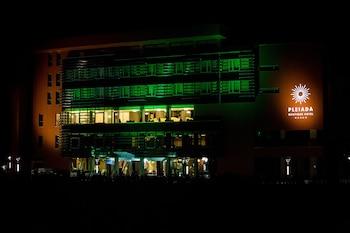 Pleiada Boutique Hotel