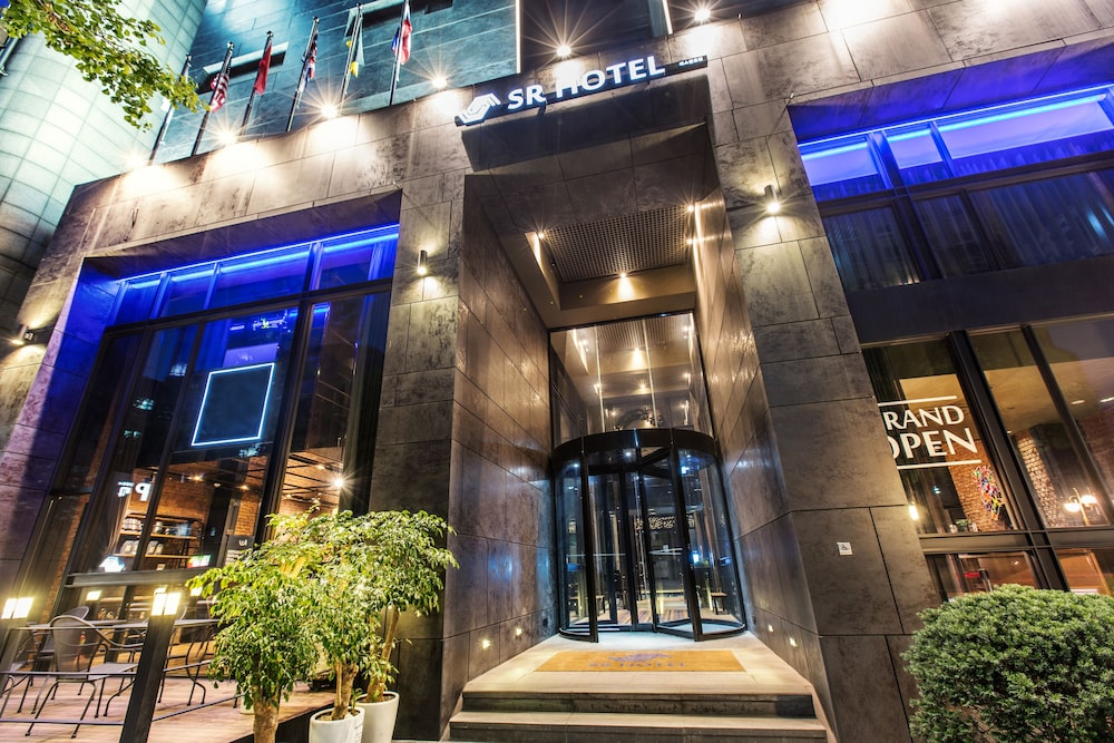 SR ホテル ソウル マゴク