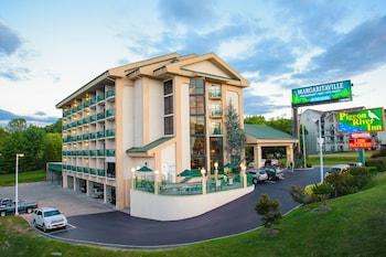 Hotel - Pigeon River Inn