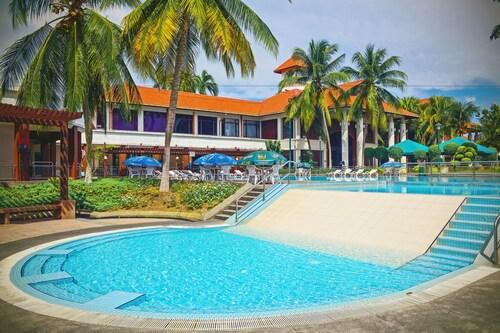 Nilai Springs Resort Hotel, Seremban