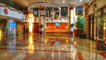 Perissia Hotel & Convention Center