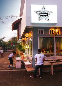 Hotel - Taco Corner Trawangan