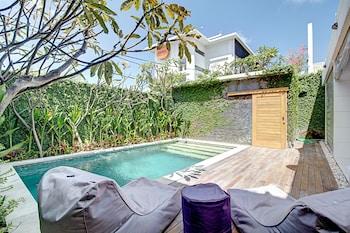 Hotel - Villa Jeff