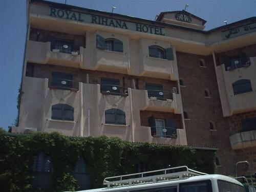 Royal Rihana Hotel, Aïn Draham