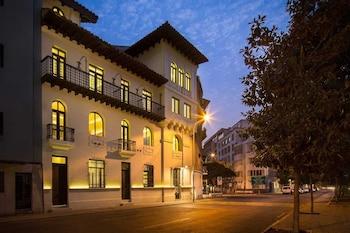 Hotel - Altiplanico Bellas Artes