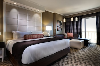 Hotel - Golden Nugget Lake Charles