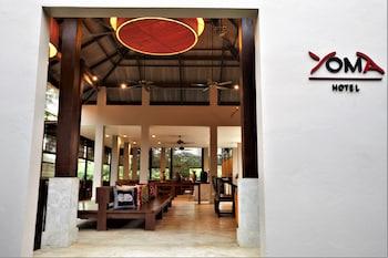 ヨマ ホテル