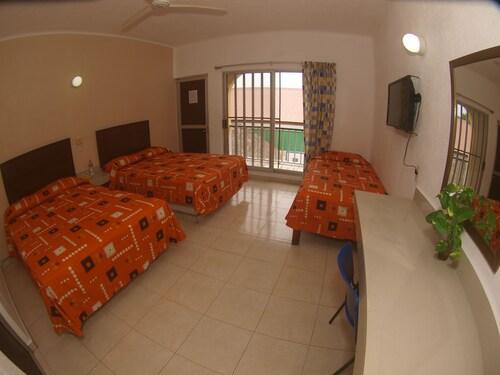 Hotel Río Balsas, Manzanillo