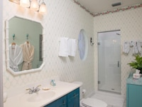 Room, Private Bathroom (#111 Summer Garden)