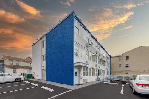 . Aire Hotel - Jersey Shore