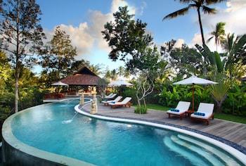 Hotel - Beingsattvaa Vegetarian Retreat Villa Ubud
