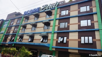 Score Birds Hotel Pampanga Featured Image