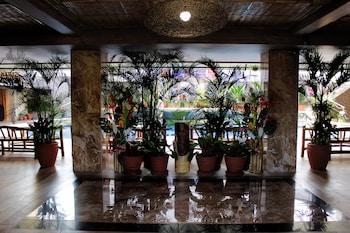 Score Birds Hotel Pampanga Interior