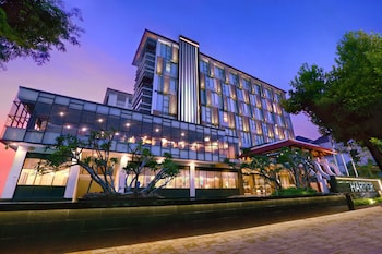 Hotel - Harper Mangkubumi