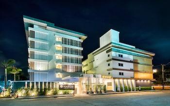 Hotel - Ratana Apart-Hotel at Rassada