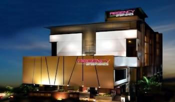 Hotel - Regency Sameera Vellore by GRT Hotels