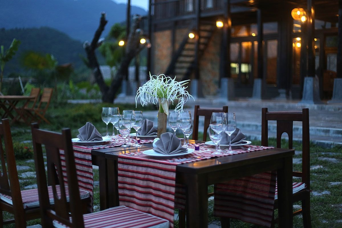 Mai Chau Ecolodge, Mai Châu