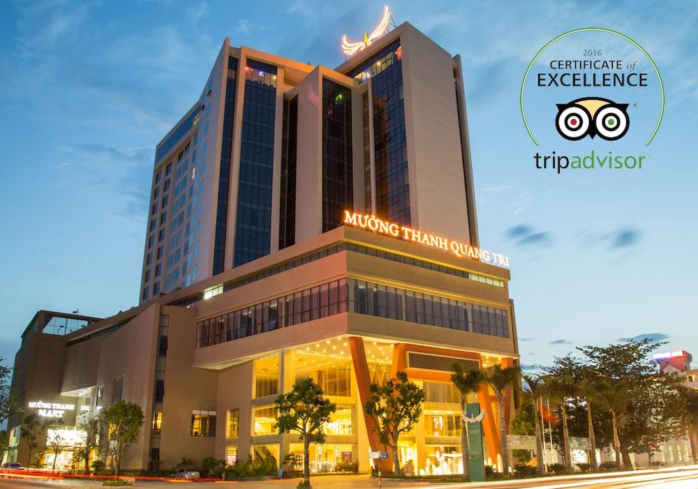 ムオン タン グランド クアン トリ ホテル