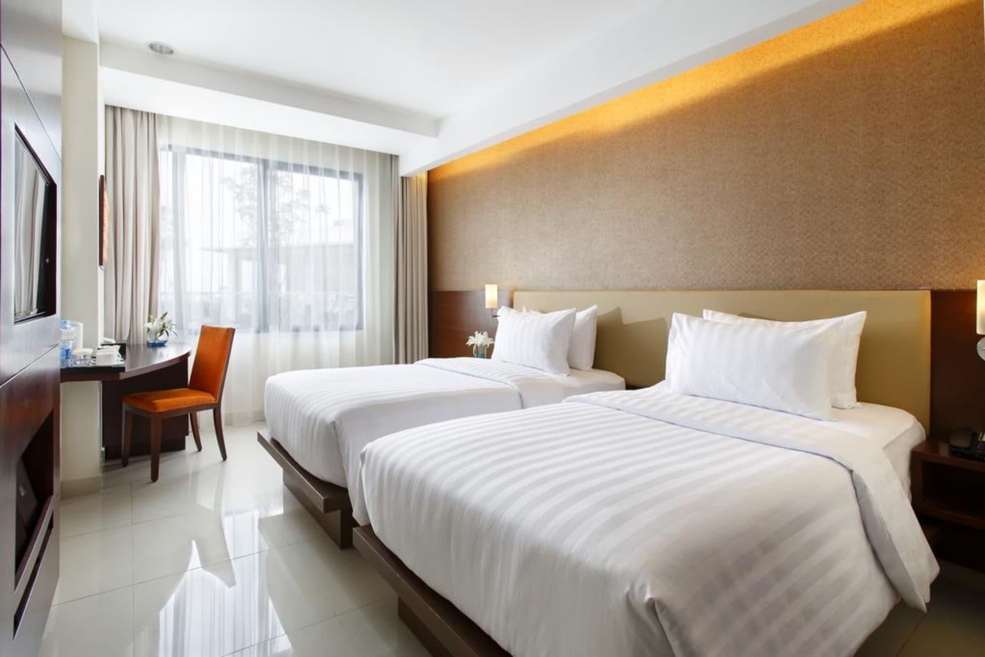 Hotel Santika Premiere Bintaro, Tangerang Selatan