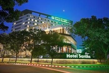 Hotel - Hotel Santika Premiere Bintaro