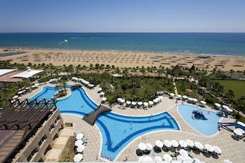Kamelya Selin Hotel - All Incl..