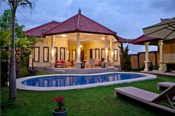 Hotel - Bali Asih Villa