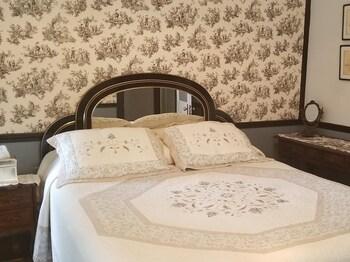 Deluxe Double Room, Ensuite (Elissa Room)