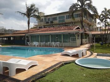 星阿蒂巴亞旅館 Pousada das Estrelas Atibaia