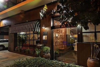New Hotel Colón