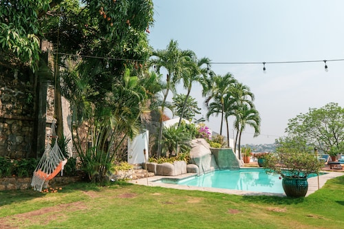 Nazu House Bed & Breakfast, Guayaquil