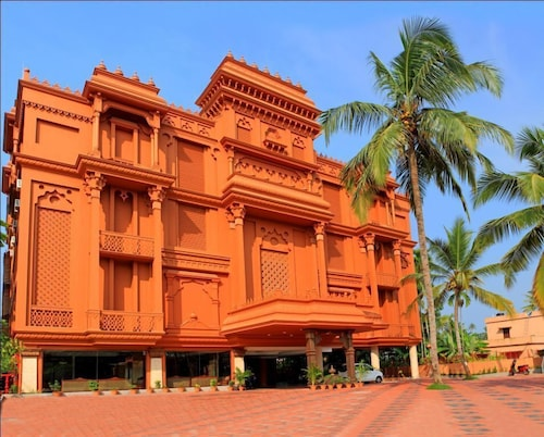 Haveli Backwater Resorts, Alappuzha