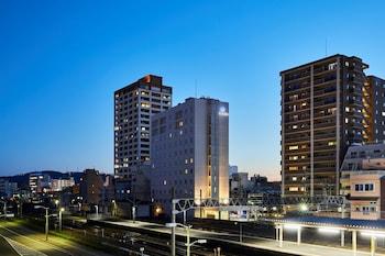 Hotel - HOTEL MYSTAYS Shimizu