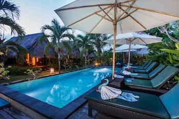 Hotel - TS Hut Lembongan