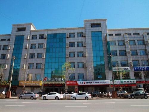 Jinjiang Inn Songyuan Qianguo, Songyuan
