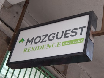 MozGuest Residence