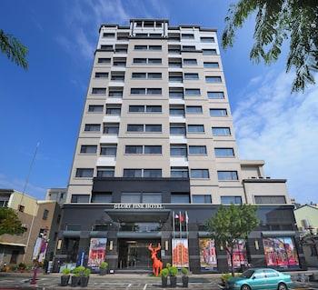 榮美金鬱金香酒店 Golden Tulip Glory Fine Hotel