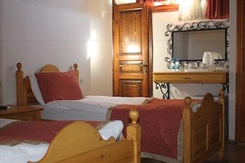 Hotel - Antalya Inn