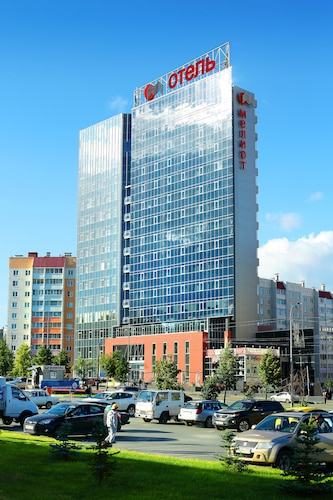 Meliot Spa Hotel, Chelyabinsk gorsovet