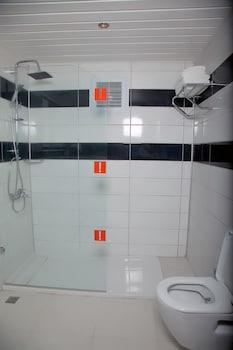 Konakli Nergis Hotel - All Inclusive - Bathroom  - #0