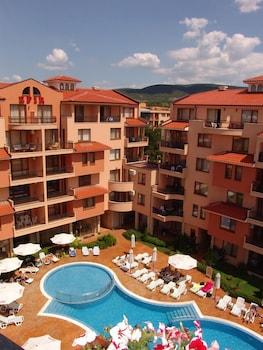 Hotel - Aparthotel Efir 2