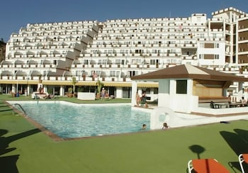 Hotel - Apartamentos Palm Garden