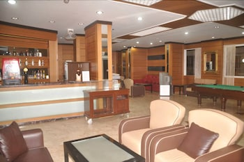 Hotel - Galaxy Beach Hotel