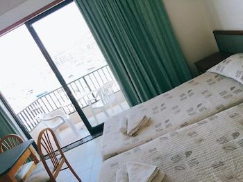 Hotel - Porto del Sol