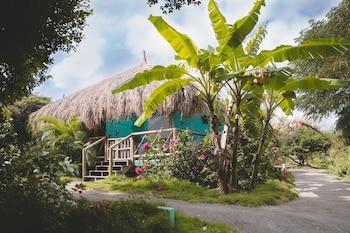 Hotel - Mondi Lodge