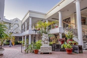 Hotel - Suites Costa Blanca