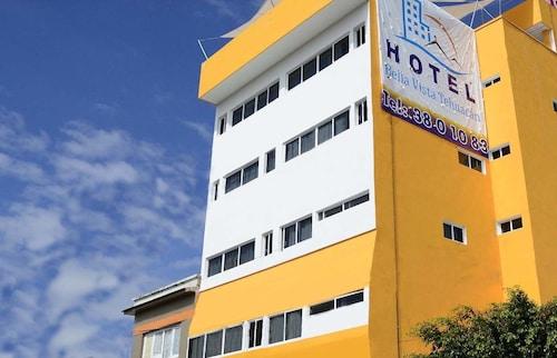 __{offers.Best_flights}__ Hotel Bella Vista Tehuacan
